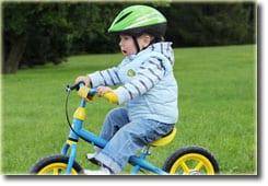 test bbf fahrräder