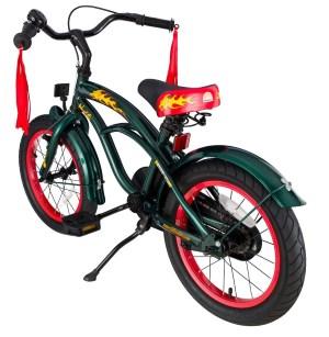 bike star cruiser von hinten